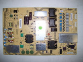 SHARP POWER SUPPLY BOARD DPS-222BPA / RUNTKA857WJQZ (CHIPPED)