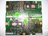 PROTRON PLTV-3250 MASTER & SLAVE INVERTER BOARD SET HIU-686-M & HIU-686-S