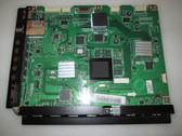 SAMSUNG PN63C8000YFXZA MAIN BOARD BN41-01351B / BN97-04029J / BN94-03313Y