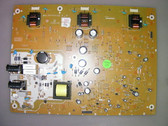 EMERSON LC320EM2A POWER SUPPLY BOARD BA17F1F01024 / A1AFAMPW