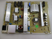 SAMSUNG PN64E7000FFXZA POWER SUPPLY BOARD IP-556420A / BN44-00516A