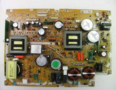 PANASONIC TH-42PZ85U POWER SUPPLY BOARD ETX2MM702MFH / NPX702MF-1A