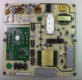 VIZIO M401i-A3 POWER SUPPLY WITH LED BOARD 1P-1133800-1010 / 09-40CAJ000-00 & 1P-1134800-2011