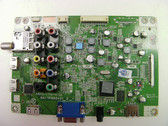 PHILIPS 40PFL3706/F7 MAIN BOARD BA17P6G0401 2_1 / A17P6UH
