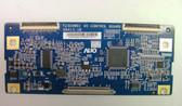 LG 26LC7DC-UB TCON BOARD T230XW01 V0 / 5526T04004
