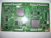 SAMSUNG LN52A850S1FXZA T-CON BOARD FRCM_TCON_V0.1 / LJ94-02346K