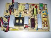 SHARP LC-42SV49U POWER SUPPLY BOARD 491A014G1400R / 795951400500R