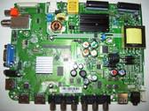 PROSCAN PLDED3257A-B MAIN BOARD TP.RSC8.P77 / L12110300 / ST3151A05-1