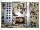 SHARP POWER SUPPLY BOARD DPS-304BP-1A / RDENCA235WJQZ (CHIPPED CORNER)