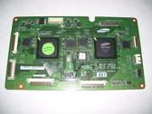 SAMSUNG PN50A550S1FXZA MAIN LOGIC CTRL BOARD LJ41-05516A / LJ92-01531B