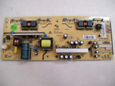 RCA 26LA30RQD POWER SUPPLY BOARD IPB328 / RE46DZ0750