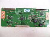 VIZIO E320-A0 T-CON BOARD 6870C-0414A / 6871L-2896A