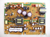 PANASONIC TH-50PH9UK POWER SUPPLY BOARD NPX610ME-1A / ETXMM610MEFA