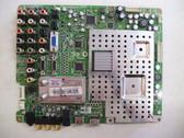 SAMSUNG LNT4053HX/XAA MAIN BOARD BN41-00840A / BN97-01372C / BN94-01183C