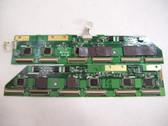 VIZIO P50HDM BUFFER BOARD SET 6870QDC104A & 6870QDC005A / 6871QDH088A & 6871QDH089A