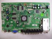 MAGNAVOX 42MF437B/37 MAIN BOARD 715T2303-2 / CBPF72MKPE