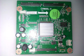 PROSCAN PLED3792A PC BOARD CV6M30L-A / 1205H0806
