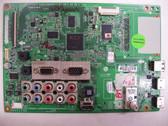 LG 50PA6500-UA MAIN BOARD EAX64280507 / EBR74946301 / EBT62149902