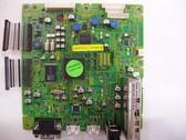SANSUI HDLCD2600A MAIN BOARD CEG352A / CA03E82181