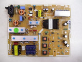 SAMSUNG UN65EH6000FXZA POWER SUPPLY BOARD PSLF131C04E / BN44-00560A