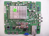 VIZIO M470NV MAIN BOARD 0171-2272-3237 / 3647-0302-0150