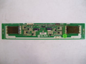 VIZIO VW47LFHDTV10A INVERTER BOARD KUBNKM133B / 6632L-0393A