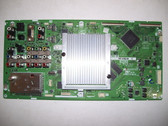 SHARP LC-32SB24U MAIN BOARD KE450 / DUNTKE450FM03-V2