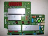 SAMSUNG X-SUSTAIN BOARD LJ41-05519A / LJ92-01534B (REV: BA1)