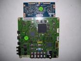 SAMSUNG LN46C630K1FXZA MAIN & T-CON BOARD SET BN41-01436B & T315HW04 V3 / BN94-02701J & 5546T03C48