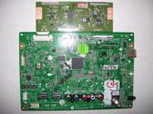 LG 42LS3400-UA.AUSWLUR MAIN & T-CON BOARD SET EAX64437505 & 6870C-0401C / EBT62079303 & 6871L-2981A