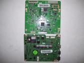 SAMSUNG UN40EH6000FXZA MAIN & T-CON BOARD SET BN41-01778A & BN41-01788A / BN94-05625H & BN95-00573A