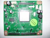 RCA LED46A55R120Q PC BOARD PL.MS6M30.1B-1 11375 / RE3342B058-A1