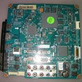 SAMSUNG LN46C630K1FXZA MAIN BOARD BN41-01436B / BN94-02701G