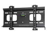 "ULTRA-SLIM WALL BRACKET MLB-40 BLACK 23""-37"""