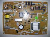 "This Panasonic TNPA5122CA PSU is used in TC-L37U22. Part Number: TNPA5122CA. Type: LED/LCD, Power Supply, 37"""