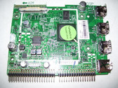 SANYO DP42841 DIGITAL MAIN BOARD 1LG4B10Y10800 / Z5VT