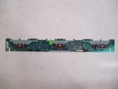 SONY KDL-46BX420 INVERTER BOARD SSI460_12F01 / LJ97-03319A