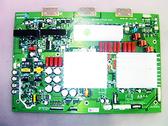 LG Y-SUSTAIN BOARD 6870QYC004C / 6871QYH039A