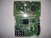 SAMSUNG PN50A550S1FXZA MAIN & LOGIC BOARD SET BN41-00975B & LJ41-05516A / BN94-01658B & LJ92-01531C (REV: CA1)