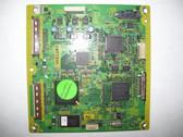 PANASONIC TH-42PH10UK MAIN LOGIC CTRL BOARD TNPA4133AK