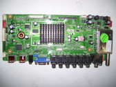 MEGA LT-2618W MAIN BOARD T.ZR39772.1B / 0709081259