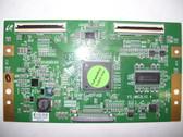 SONY KDL-46S4100 T-CON BOARD FS_HBC2LV2.4 / LJ94-02204P