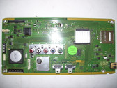 PANASONIC TC-P50X5 MAIN BOARD TNPH1001UB