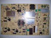 SHARP LC-70LE640U POWER SUPPLY BOARD DPS-262CPA / RUNTKA933WJQZ