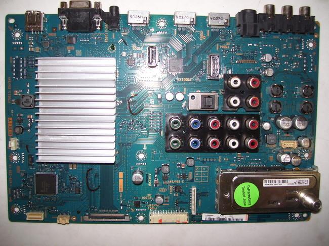 Sony Kdl 52vl150 Bm3t Main Board 1 879 239 13 Tv Parts