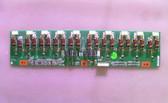 INSIGNIA NS-LCD37HD-09 INVERTER BOARD VIT71037.50 / 1937T04008