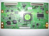 MITSUBISHI LT-52133 T-CON BOARD 520FHDNSC4LV0.0 / LJ94-02161B
