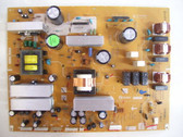 MITSUBISHI LT-52133 POWER SUPPLY BOARD 921C544003