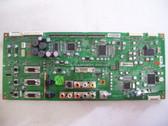 LG 32LX3DC-UA ANALOG BOARD 6870TA52E1C / 391190019A