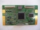 SAMSUNG LNT4665FX/XAA T-CON BOARD 40/46/52HTC4LV1.0 / LJ94-01804J